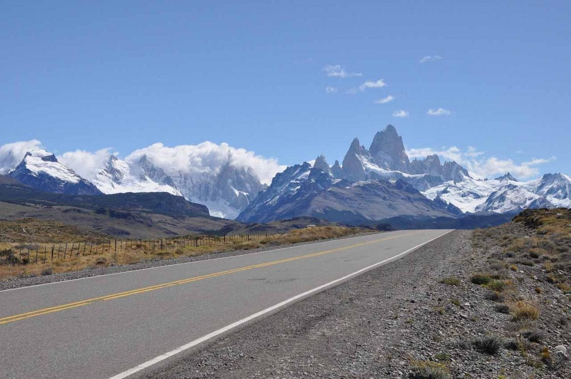 fly and drive argentina patagonia fly and drive